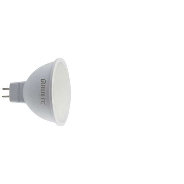 LAMPARA DICROICA LED MR16 6W 3