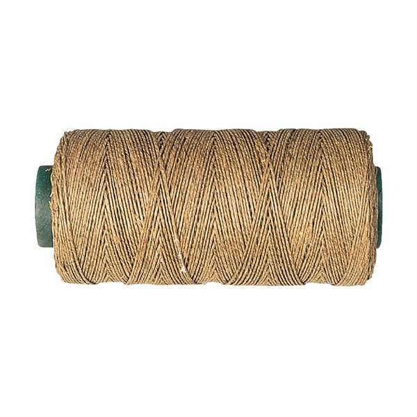 HILO FIBRA NATURAL 0,80 MM X 5