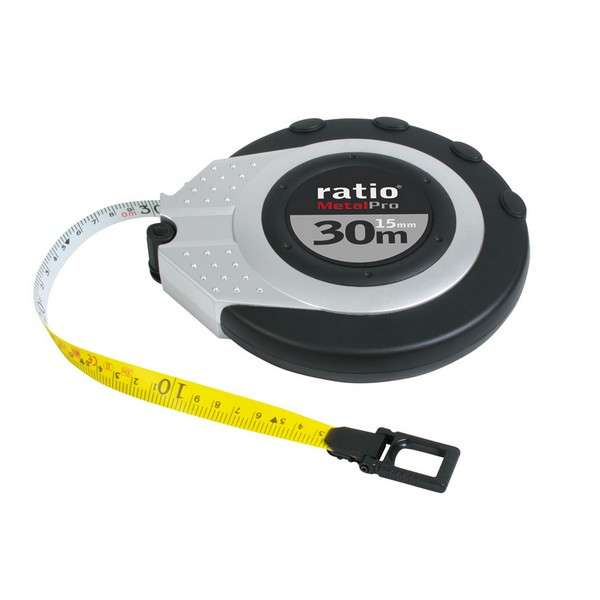 CINTA METRICA 50 MTS.RATIO