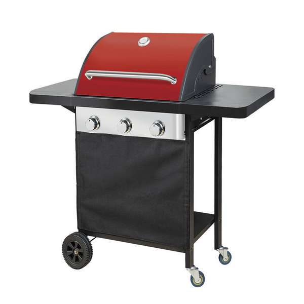 BARBACOA GAS BONTEMPO R124 3 Q