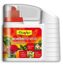 ACEITE MINERAL INSECTICIDA FLO