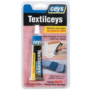 CEYS TEXTILCEYS BLISTER 30ML