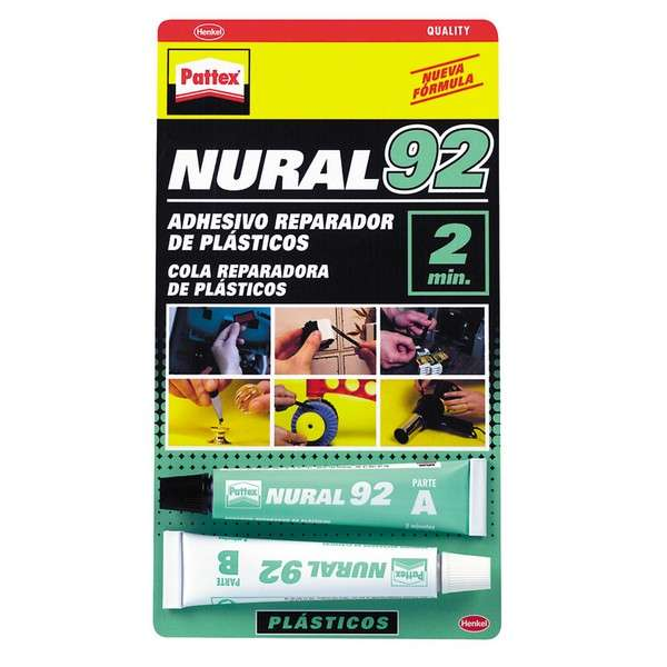 ADHESIVO NURAL 92 BLISTER 22ML