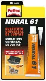 ADHESIVO NURAL 61 BLISTER 40ML