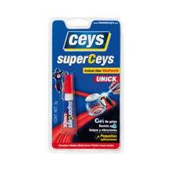 CEYS SUPERCEYS UNICK 3GR