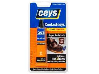 CEYS CONTACTCEYS TRANSP 30ML
