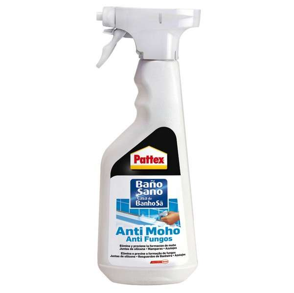 ANTI-MOHO SOLYPLAST 500ML